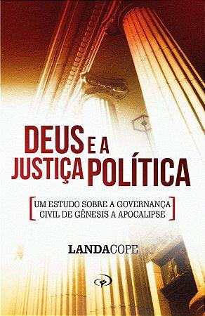 DEUS E A JUSTIÇA POLÍTICA