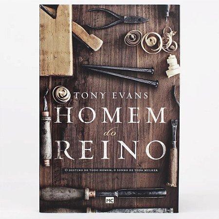 HOMEM DO REINO