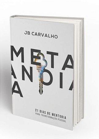METANOIA - 21 DIAS DE MENTORIA