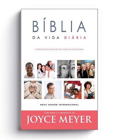 BÍBLIA DA VIDA DIÁRIA