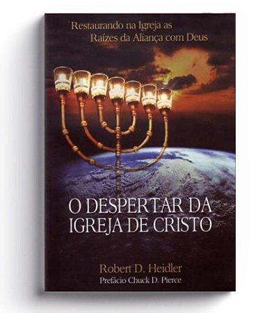 O despertar da Igreja de Cristo