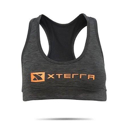 Top Feminino X-DRY XTERRA Game