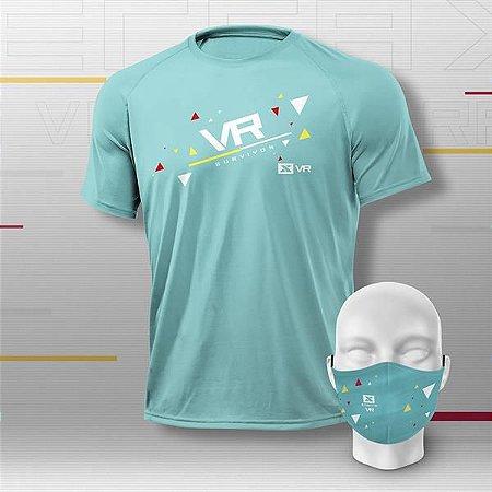 Kit Basic Masculino Xterra VR Club