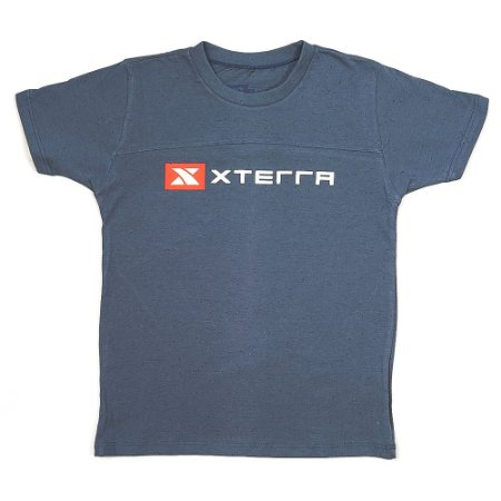 Camiseta Infantil Xterra Park