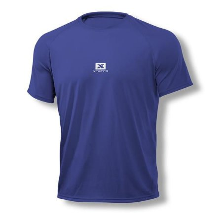 Camiseta Masculina Xterra Azul