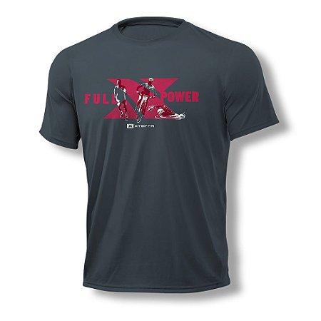 Camiseta Masculina Xterra Full Power