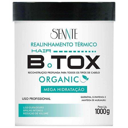 B.TOX Organic 1Kg