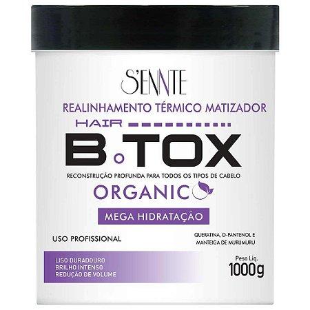 B.TOX Organic Matizador 1Kg