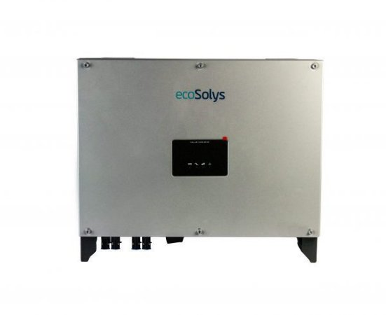 Inversor ES GT-12K-220