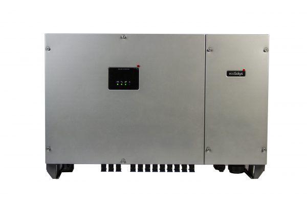 Inversor ES GT-60K - 380V