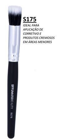 Pincel de Esfumar S175 Sffumato Beauty