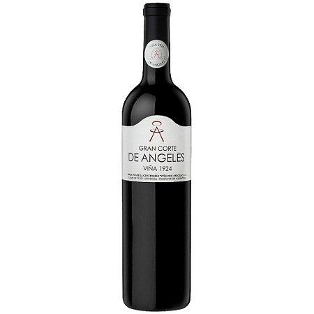 Vinho Gran Corte de Angeles Blend