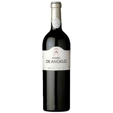 Vinho Gran Malbec de Angeles Vinha 1924