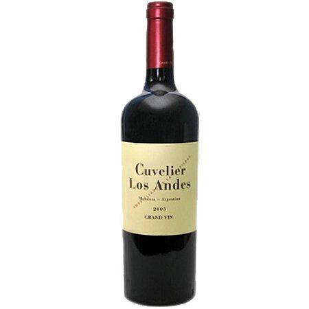 Vinho Cuvelier Los Andes Gran Vin