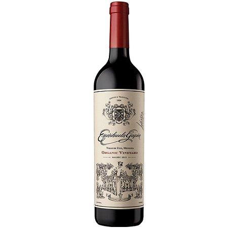 Vinho Escorihuela Gascón Orgânico 2016