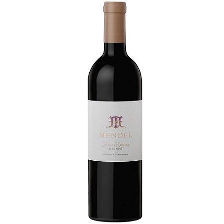 Vinho Mendel Malbec Finca Remota
