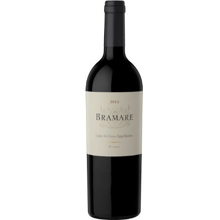 Vinho Bramare Malbec