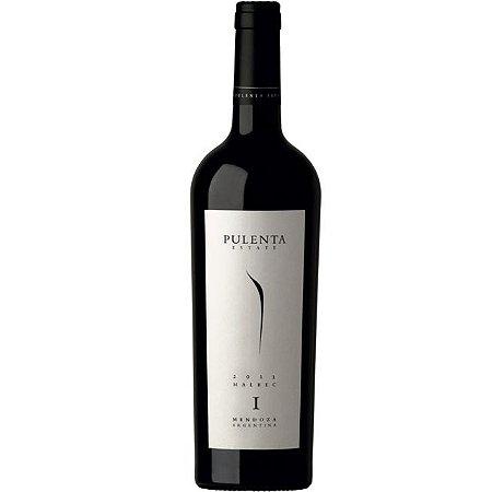 Vinho Pulenta La Flor Malbec