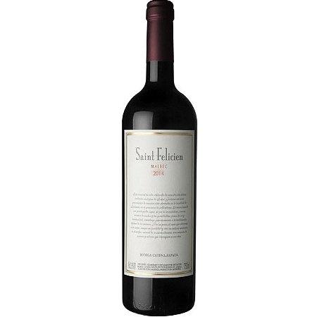 Vinho Saint Felicien Malbec