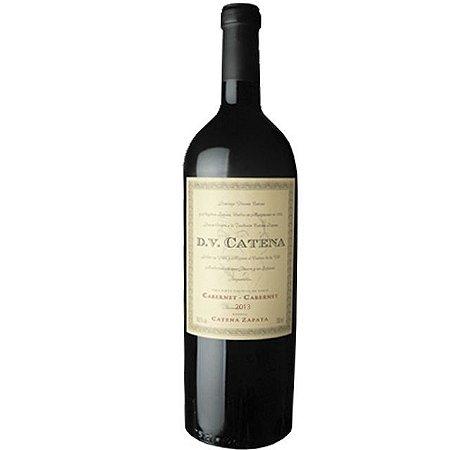 Vinho DV Catena Cabernet