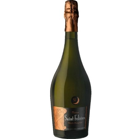 Vinho Saint Felicien Nature
