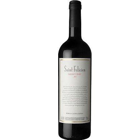 Vinho Saint Felicien Cabernet Franc