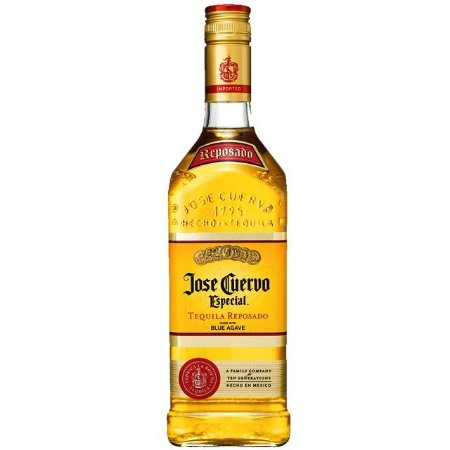 Tequila Jose Cuervo Ouro