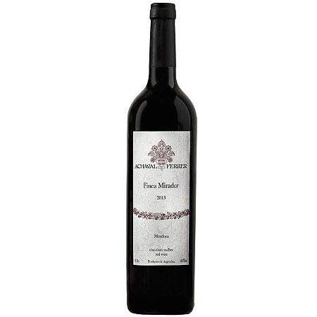 Vinho Achaval Ferrer Mirador