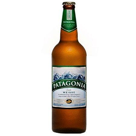 Cerveja Patagonia Weisse