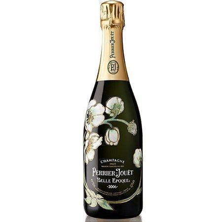 Champagne Perrier Jouet Belle Époque Brut