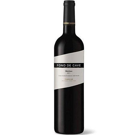 Vinho Trapiche Fond de Cave Malbec