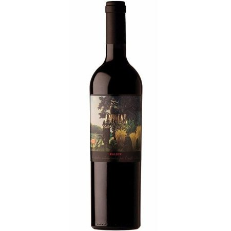 Vinho Animal Malbec Ernesto Catena