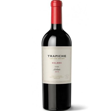 Vinho Trapiche Terroir Series Malbec Ambrosia