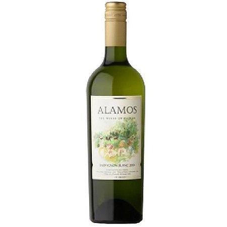 Vinho Alamos Sauvignon Blanc
