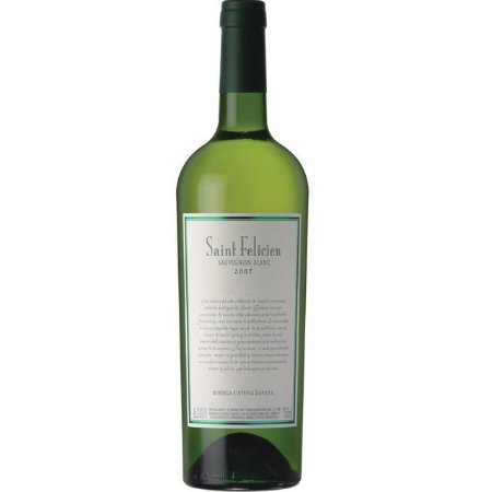 Vinho Saint Felicien Sauvignon Blanc