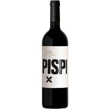 Vinho Pispi Blend de Tintas
