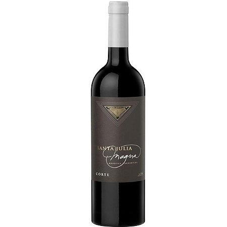 Vinho Santa Julia Magna Corte