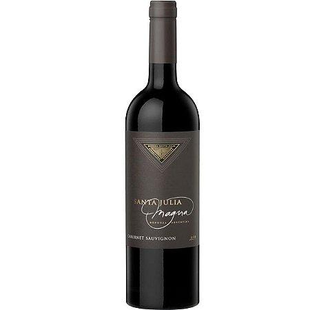 Vinho Santa Julia Magna Cabernet Sauvignon