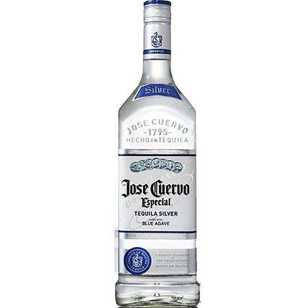 Tequila José Cuervo Prata Especial