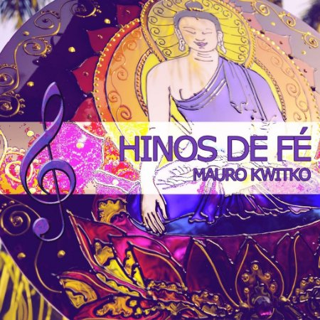 CD completo Hinos de Fé - Download ou Físico