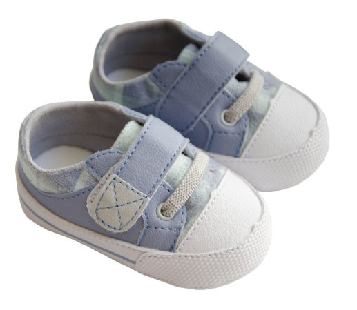 Sapato Infantil Masculino