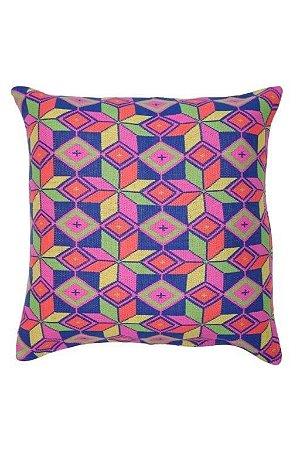 Almofada Wayuu 2