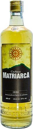 MATRIARCA AMBURANA 700ML