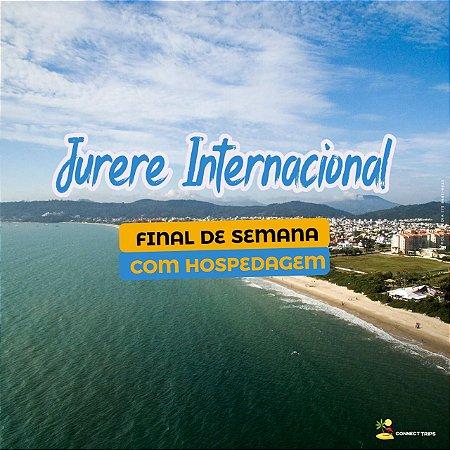 JURERÊ INTERNACIONAL - SC
