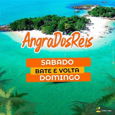 ANGRA DOS REIS - SETEMBRO