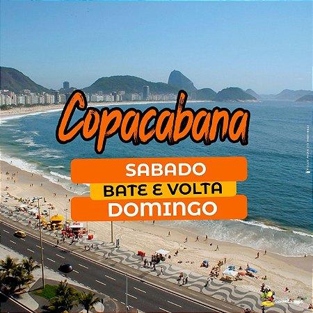 COPACABANA - FEVEREIRO