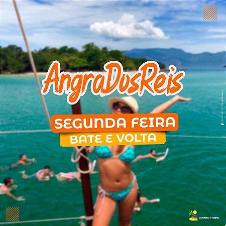 ANGRA DOS REIS - SEGUNDA-FEIRA