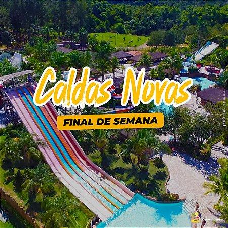 Caldas Novas - Goiás