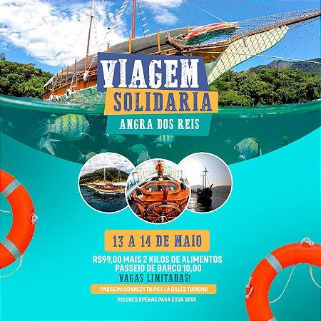 TRIP SOLIDÁRIA - ANGRA DOS REIS