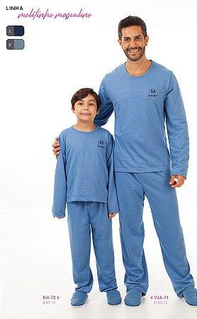 Pijama Pai e Filho / Ref 71
